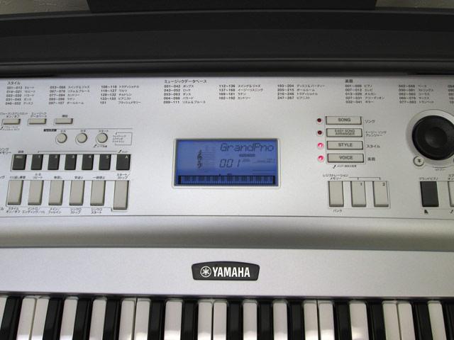 Yamaha dgx 220 for Yamaha portable grand dgx 220 electronic keyboard